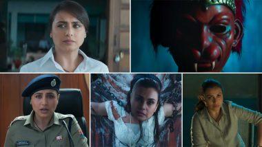 Mardaani 2 Official Trailer: सत्य घटनेवर आधारित असा अंगावर काटा आणणारा 'मर्दानी 2' चित्रपटाचा ट्रेलर, Watch Video