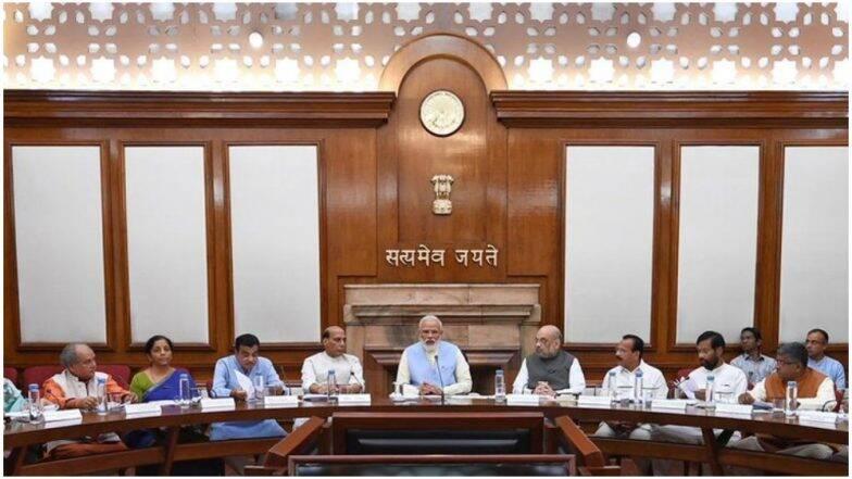 मोदी सरकारचा मोठा निर्णय, भारत RCEP च्या महाव्यापारात सहभागी होणार नाही, जाणून घ्या कारण