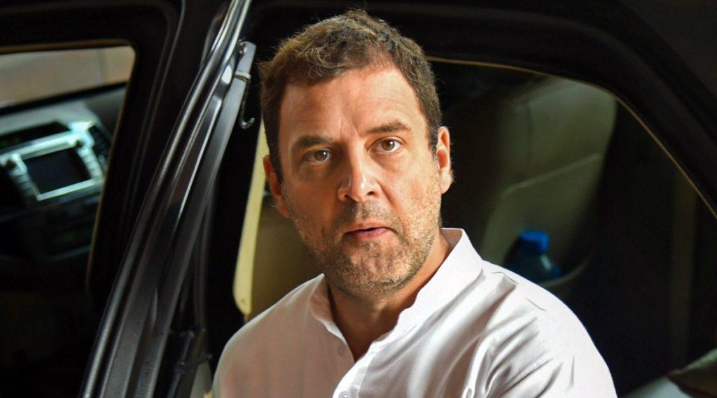 Rahul Gandhi चं नाव घेणं टाळलं आणि मग त्यांना गमवावे लागले लाखो रुपये; वाचा सविस्तर