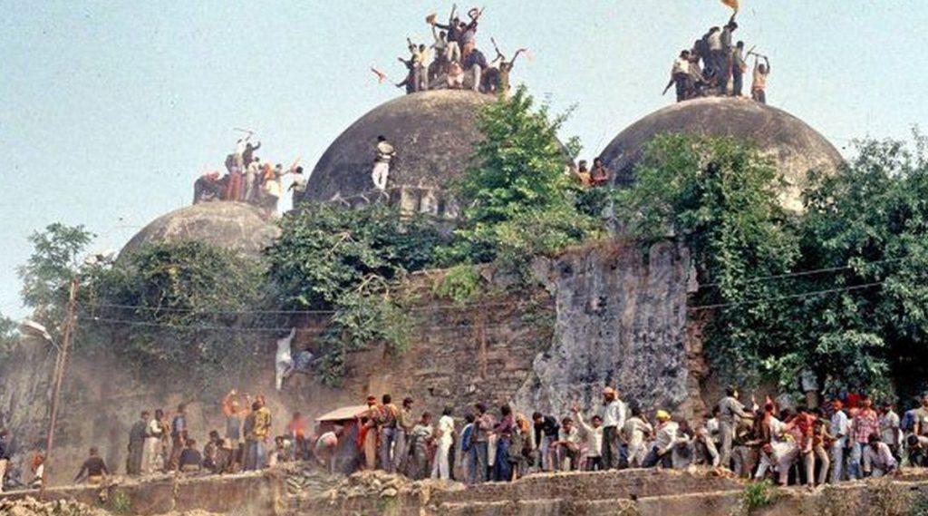 Ayodhya Verdict; सर्वोच्च न्यायालयाच्या निकालावरती सोशल मीडियावर व्यक्त होणे पडू शकते महागात