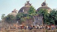 Babri Masjid Demolition Case:  बाबरी मशिद प्रकरणाचा आज तब्बल 28 वर्षांनंतर निर्णय, लालकृष्ण आडवाणी, मुरली मनोहर जोशी, उमा भारती यांच्यासह अनेकांवर गंभीर आरोप