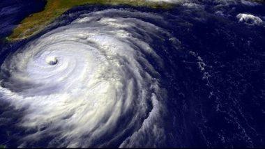 Cyclone MAHA ची तीव्रता घटली; 7 नोव्हेंबरच्या पहाटेपर्यंत गुजरात ओलांडणार