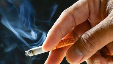 धुम्रपानामुळे तणाव आणि सिझोफ्रेनिया आजाराचा वाढतो धोका!