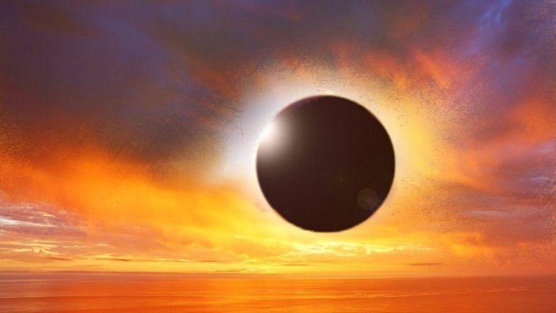 Surya Grahan 2019: 26 डिसेंबरला दक्षिण भारतातून दिसणार या वर्षातील शेवटचे दुर्मिळ कंकणाकृती सूर्यग्रहण