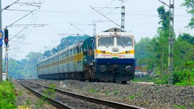 IRCTC ने लागू केला नवीन नियम, ट्रेन चुकल्यावर कोणत्याही शुल्काशिवाय मिळणार सर्व पैसे परत; घ्या जाणून