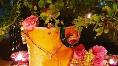 Tulsi Vivah 2019 Shubh Muhurat: मंगलअष्टकाच्या सुरात 'या' मुहूर्तावर लावा तुळशी आणि बाळकृष्णाचा शुभविवाह
