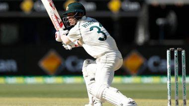 Australia Vs New Zealand Test Match: डेव्हिड वार्नर याने मोडला डॉन ब्रॅडमन यांचा विक्रम