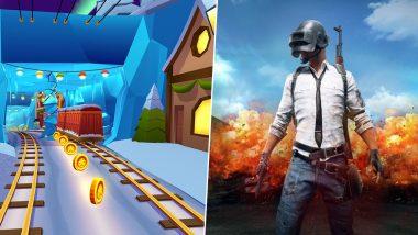 Year Ender 2019: पाहा कोणते आहेत या वर्षीचे Top 5 मोबाईल गेम्स