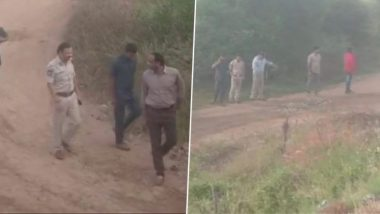 हैदराबाद: एन्काउंटर मध्ये ठार झालेल्या आरोपीची पत्नी म्हणते,'मलाही गोळ्या मारून संपवून टाका'