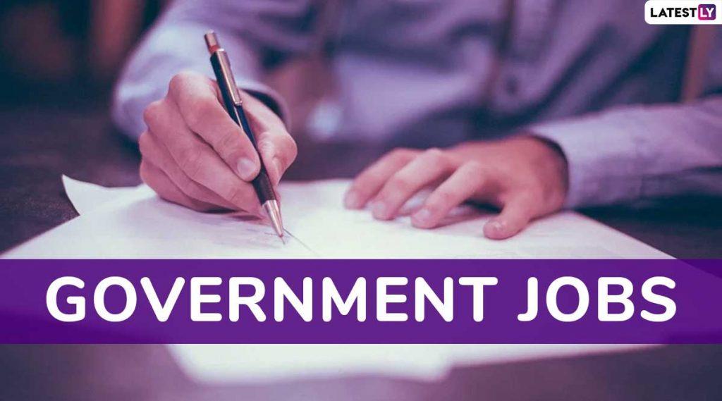 7th Pay Commission News: रेल्वेमध्ये सुरु झाली Clerk पदांसाठी नोकरभरती; 12 वी पास उमेदवार करू शकतात rrccr.com वर अर्ज