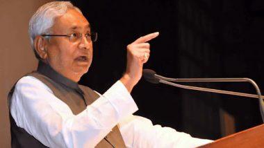 बिहारचे मुख्यमंत्री नितिश कुमार यांनी पॉर्न साइट्ससंबधी पंतप्रधान नरेंद्र मोदी यांना पत्र लिहून केली 'ही' मागणी