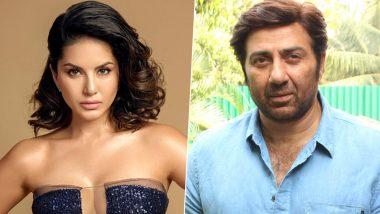 Sunny Leone ने का मागितली Sunny Deol ची जाहीर माफी; कारण जाणून तुम्हालाही वाटेल आश्चर्य