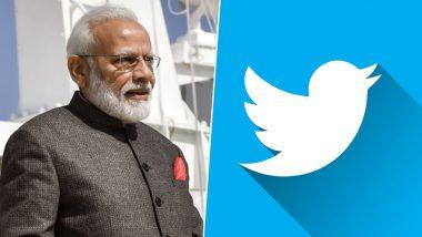 पंतप्रधान नरेंद्र मोदीं चे 'हे' ट्विट ठरले 'गोल्डन ट्विट ऑफ द ईअर'; ज्याला मिळाले 4 लाख 20 हजार लाइक्स, वाचा सविस्तर