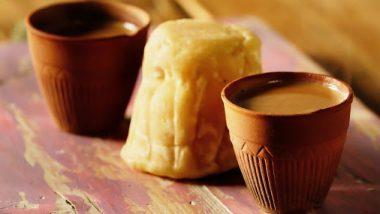 International Tea Day: तुम्ही चहाप्रेमी असाल तर नक्की जाणून घ्या चहाचे हे काही फायदा