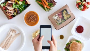 गाझियाबादमध्ये विद्यार्थ्याला ऑनलाईन जेवण ऑर्डर करणं पडलं महागात; 142 रुपयांच्या जेवणासाठी मोजले तब्बल 91 हजार रुपये