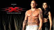 Xander Cage 4 Movie: Vin Diesel सोबत पुन्हा दिसणार दीपिका पादुकोण