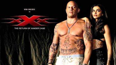 xXx: Return of Xander Cage; Vin Diesel सोबत पुन्हा दिसणार दीपिका पादुकोण