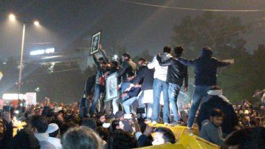 Anti-CAA Protest: IIT Bombay च्या विद्यार्थ्यांनी देखील दर्शवला जामिया मिलिया विद्यापीठातील आंदोलनाला पाठिंबा