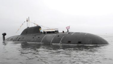 पश्चिम समुद्री ताफ्यात लवकरच आण्विक पाणबुडी दाखल होणार; भारत-रशिया खरेदी करार अंतिम टप्प्यात