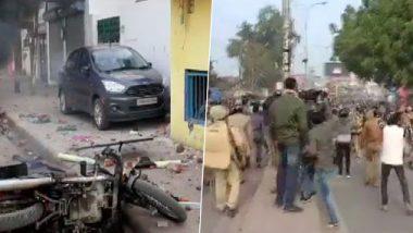 नागरिकत्व दुरूस्ती कायदा आणि राष्ट्रीय नागरिक नोंदणीच्या विरोधात महाराष्ट्र पेटले; मुंबई, नाशिक, नागपूर, औरंगाबाद येथील नागरिक आक्रमक