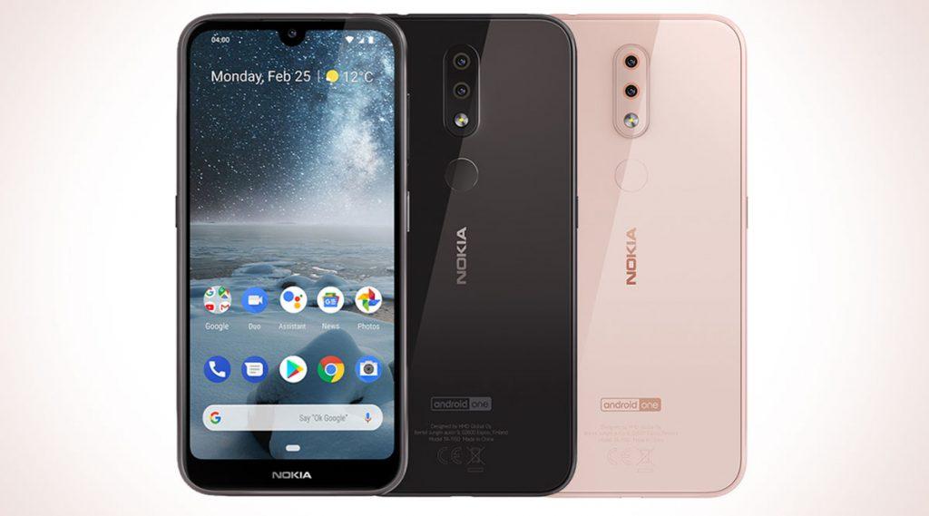 खुशखबर! Nokia 4.2 स्मार्टफोन मिळतोय अर्ध्या किंमतीत; पाहा कुठे मिळतेय ही भन्नाट ऑफर