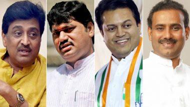 Maharashtra Cabinet Expansion: मराठवाड्यातील 'या' 6 आमदारांची कॅबिनेट मंत्रिपदी वर्णी