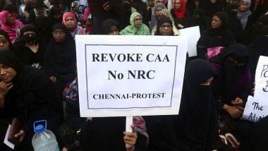 नागरिकत्व सुधारणा कायद्याच्या विरोधामुळे उत्तर प्रदेशातील 12 जिल्ह्यात इंटरनेट बंद, दिल्लीत जामा मस्जिद परिसरात जमावबंदी लागू
