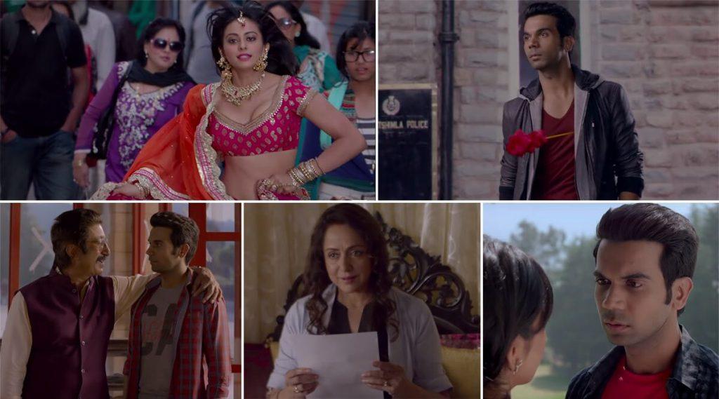 Shimla Mirchi Trailer: तब्बल 9 वर्षांनतर हेमा मालिनी यांचे पुनरागमन; 'शिमला मिर्ची'मध्ये करणार राजकुमार राव सोबत रोमान्स (Video)
