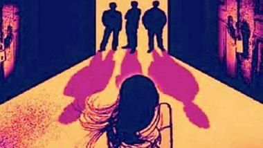 धक्कादायक! उन्नावमध्ये सामूहिक बलात्कार; पीडितेला पेट्रोल टाकून जाळण्याचा प्रयत्न