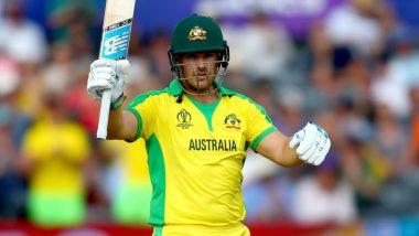 Aaron Finch Test Career: कसोटी कारकिर्द संपल्याची ऑस्ट्रेलियन कर्णधार आरोन फिंचनेदिली कबूली, 2023 मध्ये वनडे क्रिकेटलाहीकरणार बाय-बाय