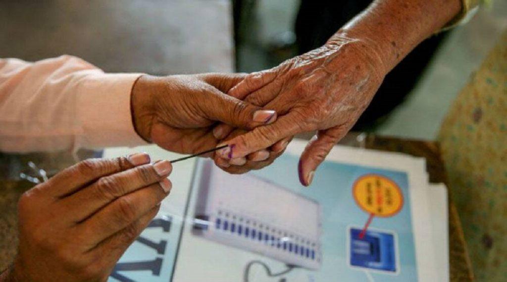 Bihar Assembly Election 2020: 'काठीने ताप बघणे' ऐकले असेल 'काठीने मतदान करणे' ऐकले आहे का? म्हणेज बिहार विधानसभा निवडणुकीत असे घडणार