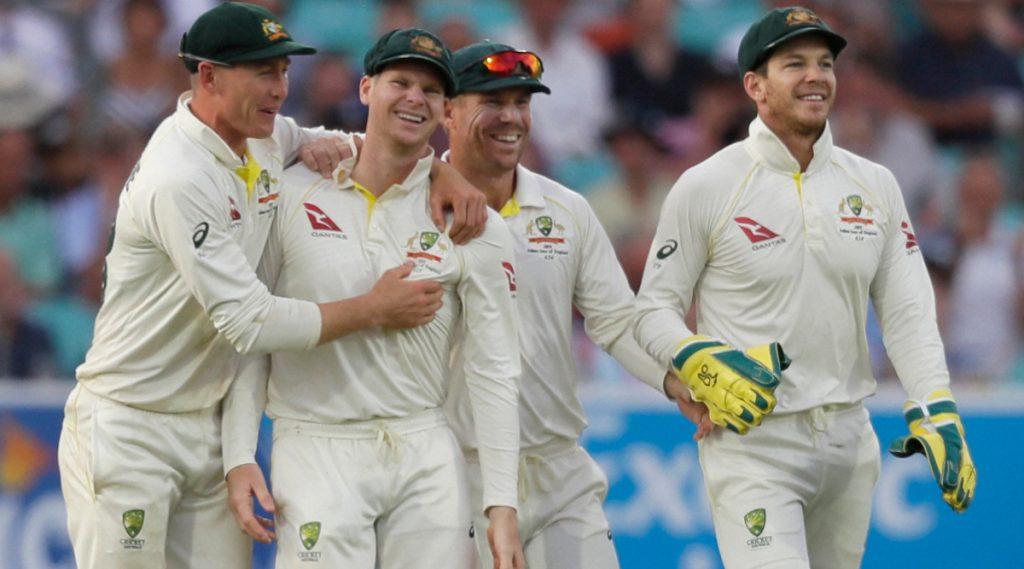 AUS vs NZ 2019: न्यूझीलंडविरुद्ध टेस्ट मालिकेसाठी ऑस्ट्रेलिया संघ जाहीर, 'या' 13 खेळाडूंच्या टीममधूनकॅमेरून बॅनक्रॉफ्ट याला वगळले