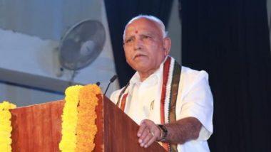 Karnataka Assembly Bypoll Results 2019: कर्नाटक विधानसभा पोटनिवडणूक निकाल, भाजप सरकारचे भवितव्य टांगणीला, काँग्रेस, जेडीएस पक्षाच्या आशा पल्लवीत