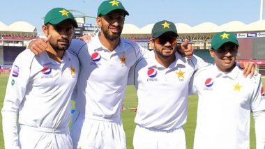 PAK vs SL 2nd Test:बाबर आझम, अझरअली, अबिद अलीआणि शान मसूद यांनी शतकं ठोकतकेली भारताच्या विश्व रेकॉर्डची केली बरोबरी, वाचा सविस्तर