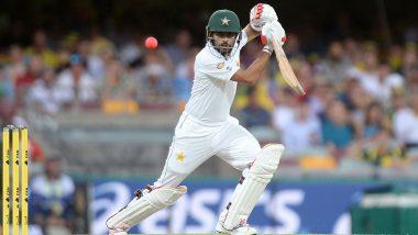 ICC Test Rankings: बाबर आझमची आयसीसी टेस्ट क्रमवारीत6 व्या स्थानी झेप, विराट कोहली अव्वल स्थानी कायम