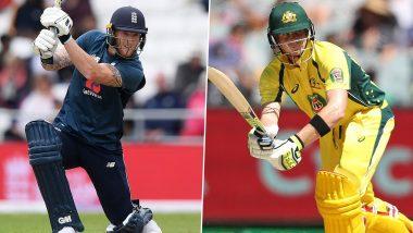 Year Ender 2019: विश्वचषक फायनलचाथरारतेटीम इंडियाचा सलग12वा टेस्ट विजय; क्रिकेट विश्वातील 'या'5 घटना ठरल्या अविस्मरणीय