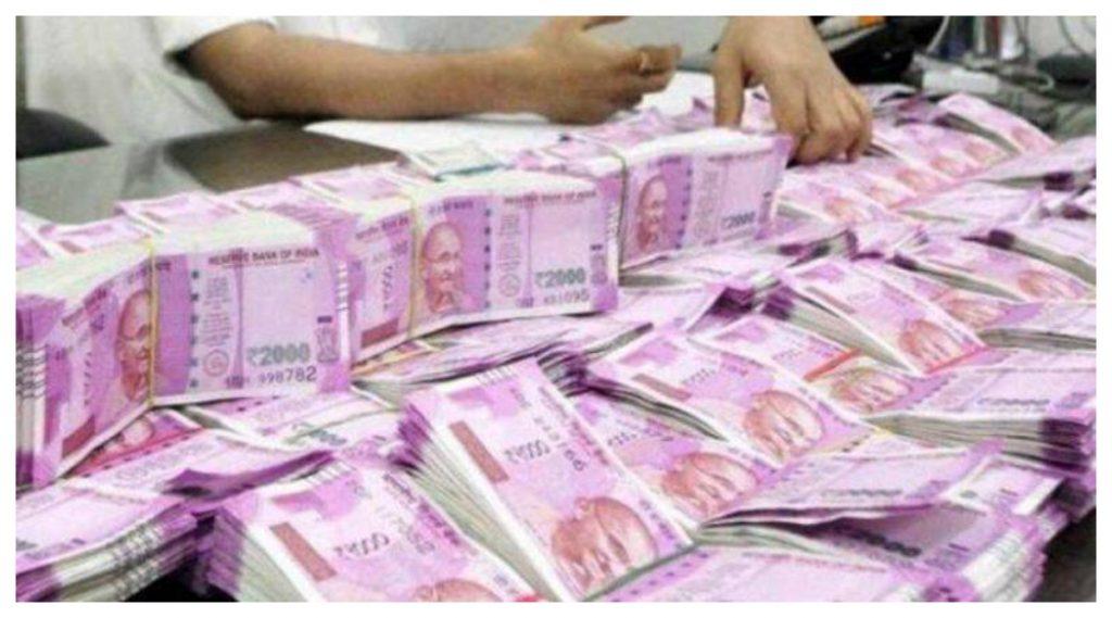 दिल्ली एनसीआर येथील एका रियल एस्टेट ग्रुपकडून 3,000 कोटी Black Money जप्त, आयकर विभागाची कारवाई