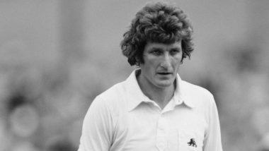 इंग्लंडचा माजी कर्णधार बॉब विलिस यांचे वयाच्या 70 व्या वर्षी निधन, अॅशेस मालिकेत गोलंदाजीने केली होती कमाल