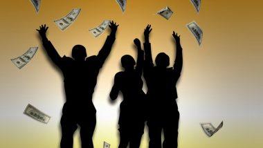 अमेरिका: रियल इस्टेट क्षेत्रामध्ये काम करणाऱ्या कंपनीने कर्मचाऱ्यांना दिला तब्बल 35 लाख रुपयांचा बोनस