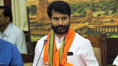 लोकांनी आपला संयम गमावला तर गोध्रासारखे दंगे पुन्हा होऊ शकतात; कर्नाटकातील भाजप मंत्री सी. टी. रवी यांचं वादग्रस्त वक्तव्य