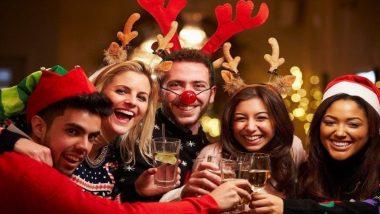 Christmas 2019: असे काही देश जिथे ख्रिसमस 25 डिसेंबरला नव्हे, तर 7 जानेवारीला साजरा केला जातो; जाणून घ्या कारण