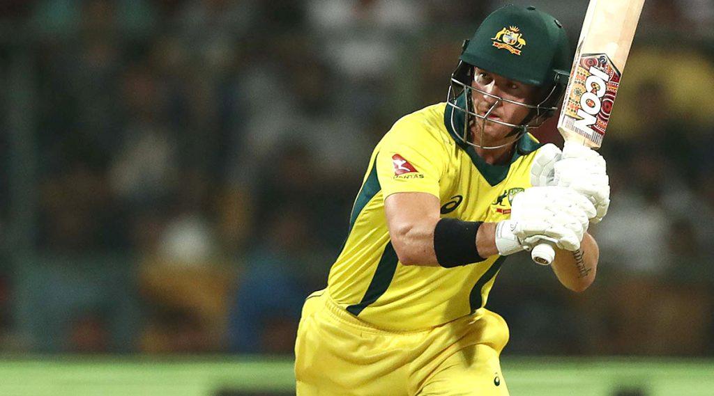 IND vs AUS ODI 2020: भारत दौऱ्यासाठीऑस्ट्रेलिया संघात D'Arcy Short याचा समावेश, सीन एबॉट Out