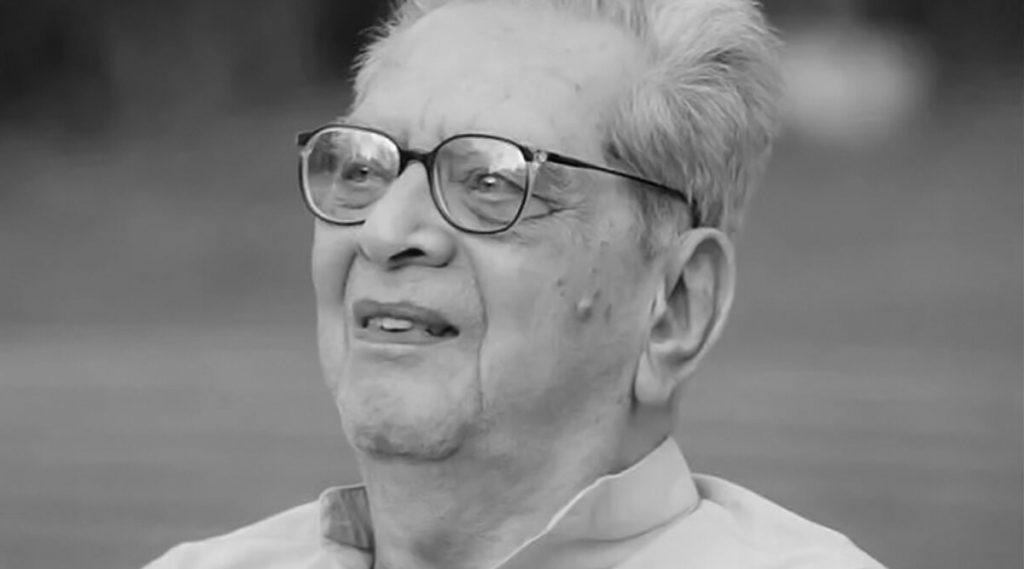 ज्येष्ठ अभिनेते डॉ. श्रीराम लागू यांचेवयाच्या 92 व्या वर्षी निधन; मराठी रंगभूमी, चित्रपटसृष्टीचे चालतेबोलते विद्यापीठ हरपले