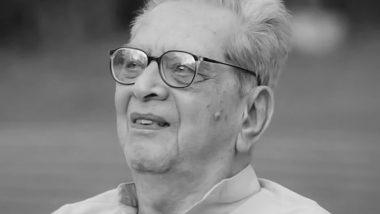 डॉ. श्रीराम लागू यांच्यावर आज होणार शासकीय इतमामात अंत्यसंस्कार; 11च्या सुमारास निघणार अंत्ययात्रा