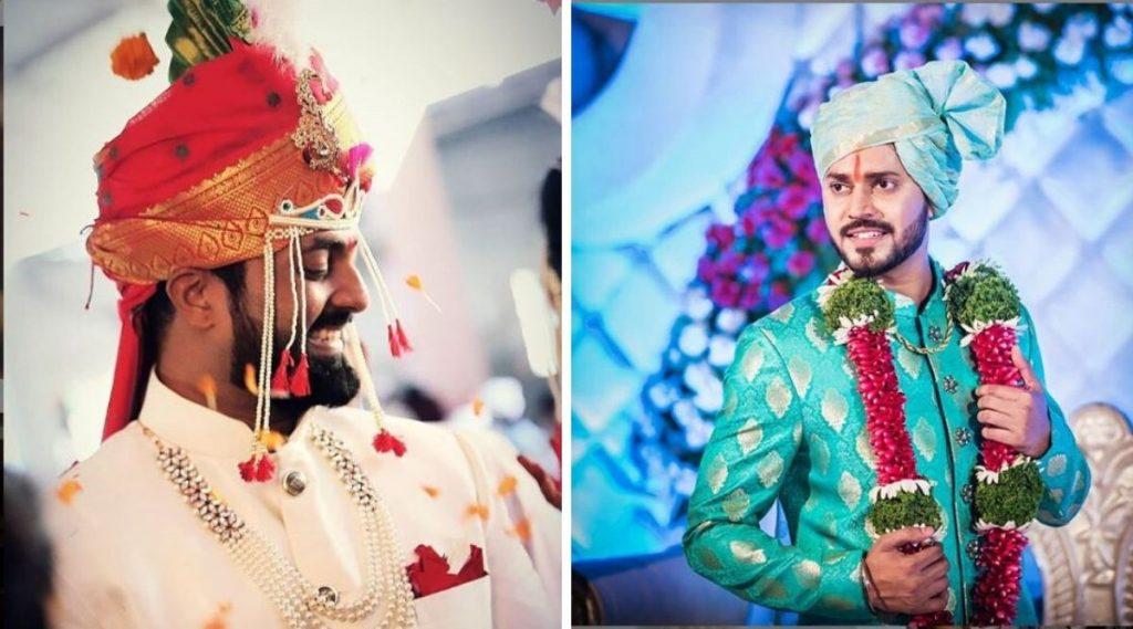 Wedding Special Ukhane For Boys: बायकोला खुश करण्यासाठी नवरदेवाने लग्नात घ्यायलाच हवे 'हे' हटके उखाणे, पहा यादी