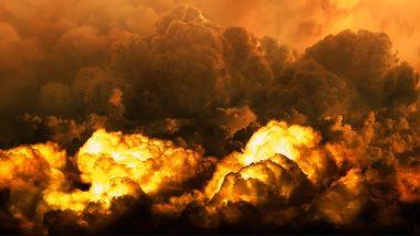 सुदान: राजधानी खार्तुम येथील सलुमी परिसरातील कारखान्यात स्फोट; 18 भारतीय कामगार ठार, 7 जखमी, 16 बेपत्ता