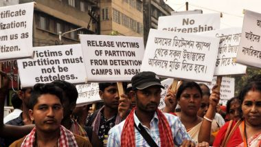 नागरिकत्व दुरुस्ती कायदा अस्तित्त्वात; केरळ, पंजाब आणि पश्चिम बंगाल च्या मुख्यमंत्र्यांनी दर्शवला विरोध