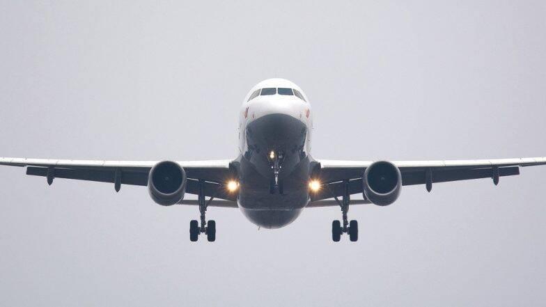 अमेरिकेच्या साऊथ डकोटा प्रवासी विमान अपघातात 9 ठार, तर 3 जखमी