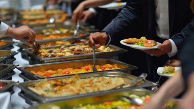 Viral: लग्नातील जेवण पाहून भडकले लोक, लहान मुलांचे खाणे दिल्याचे म्हणत व्यक्त केला संताप