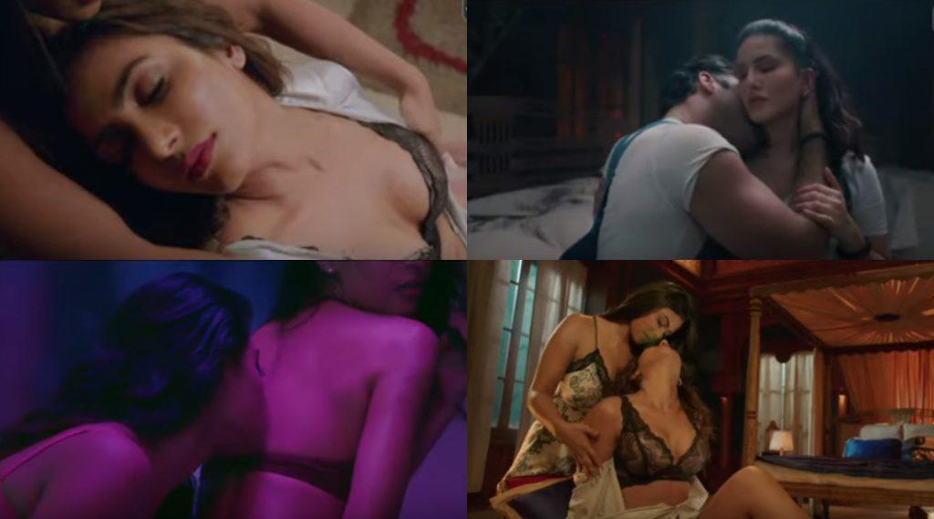 Ragini MMS Returns Season 2 चा ट्रेलर प्रदर्शित; दिव्या अग्रवाल आणि वरुण सूद सनी लिओनी साकारकरणार प्रमुख भूमिका